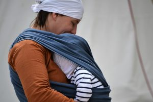 Mother Baby Sling